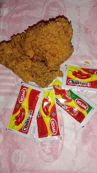 Foto review Hisana Fried Chicken oleh Cindy Anfa'u 1