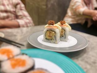 Foto review Sushi Go! oleh Fadhlur Rohman 6