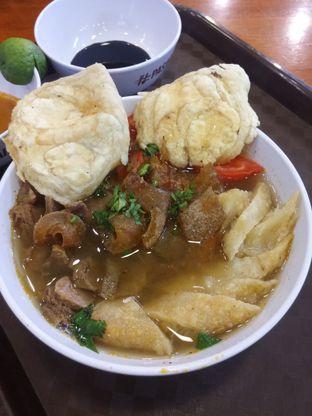 Foto - Makanan di Soto Mie Sawah Lio oleh Yuli || IG: @franzeskayuli