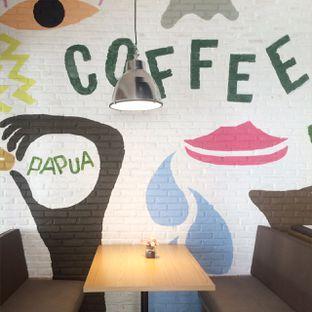 Foto 12 - Interior di Mokka Coffee Cabana oleh Yulia Amanda