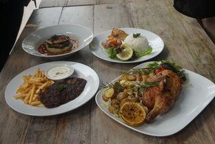 Foto 8 - Makanan di PGP Cafe oleh Andin | @meandfood_