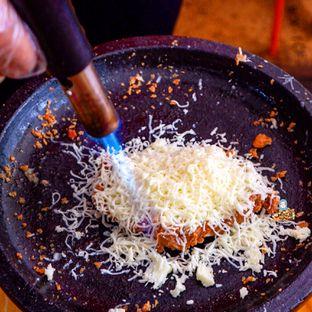 Foto review Ayam Geprek Mozza oleh @Foodbuddies.id | Thyra Annisaa 1