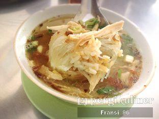 Foto 3 - Makanan di Soto Ayam & Ayam Goreng Bangkong oleh Fransiscus