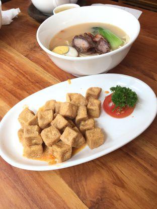 Foto 1 - Makanan di Lamian Palace oleh Bread and Butter
