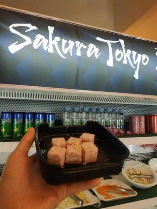 Foto 2 - Makanan di Sakura Tokyo oleh AndroSG @andro_sg