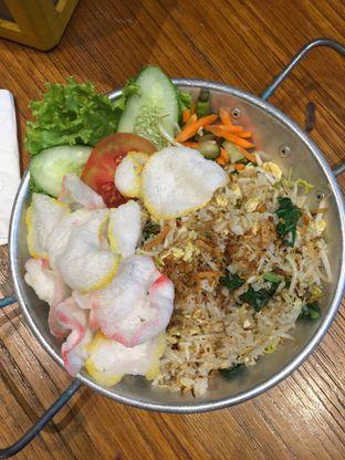 Foto 3 - Makanan di The People's Cafe oleh @Itsjusterr