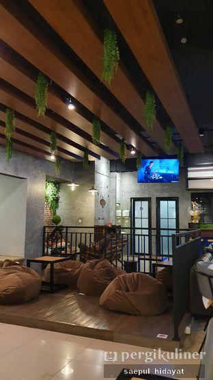 Foto review C - Code Coffee oleh Saepul Hidayat 2