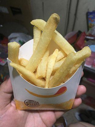Foto 6 - Makanan di Burger King oleh Mariane  Felicia