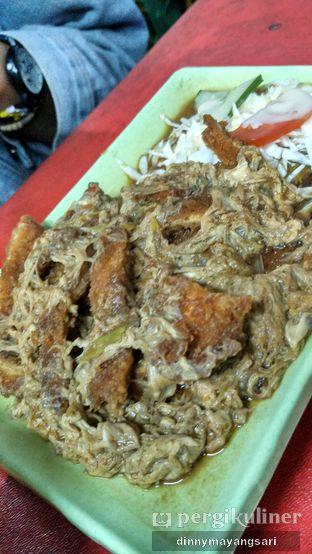 Foto 2 - Makanan di Roku - Roku oleh dinny mayangsari