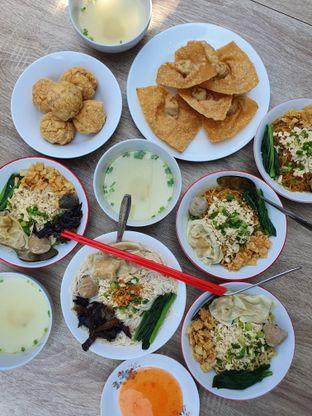 Foto 5 - Makanan di Bakmie Tjap Ayam oleh imanuel arnold