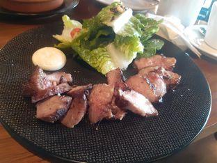 Foto 3 - Makanan di Tapas Club oleh Maissy  (@cici.adek.kuliner)