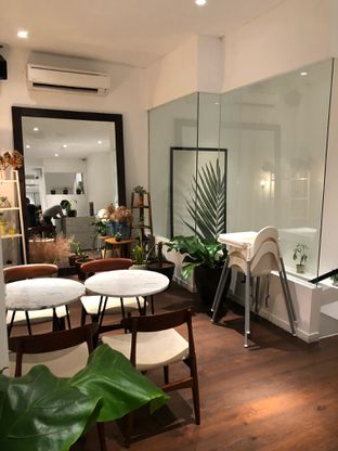Foto 5 - Interior di Plunge Dining & Co. oleh Mitha Komala