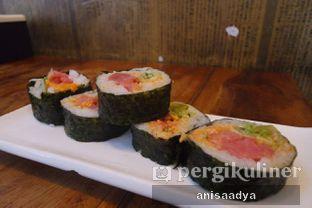Foto review Umaku Sushi oleh Anisa Adya 7