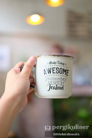 Foto 25 - Interior di Awesome Coffee oleh EATBITESNAP // Tiffany Putri