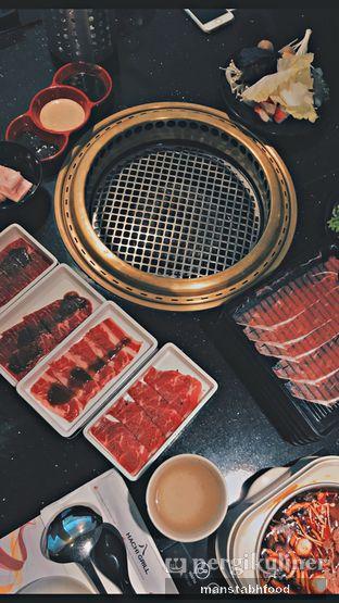 Foto 1 - Makanan di Hachi Grill oleh Sifikrih | Manstabhfood
