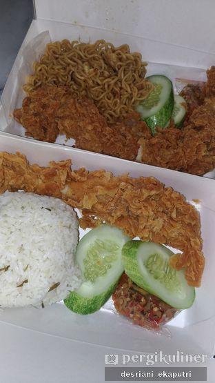 Foto review Fish Bro oleh Desriani Ekaputri (@rian_ry) 1