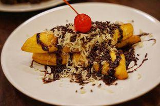 Foto 4 - Makanan(Pisang Coklat Keju) di Dapur Dahapati oleh Fadhlur Rohman