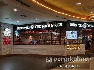 Foto 8 - Eksterior di Yakiniku Like oleh UrsAndNic