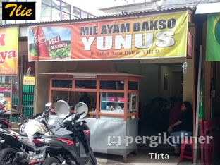 Foto review Mie Ayam Bakso Yunus oleh Tirta Lie 2