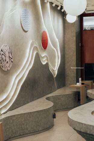 Foto 6 - Interior di Gong cha oleh Indra Mulia