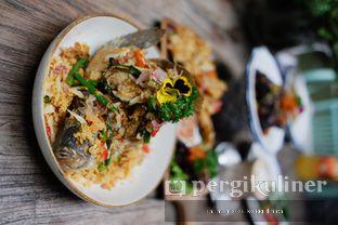Foto 1 - Makanan di Blue Jasmine oleh Oppa Kuliner (@oppakuliner)