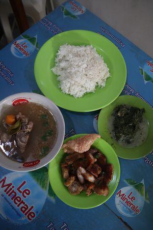 Foto review Lapo Nauli Catering oleh thehandsofcuisine  4