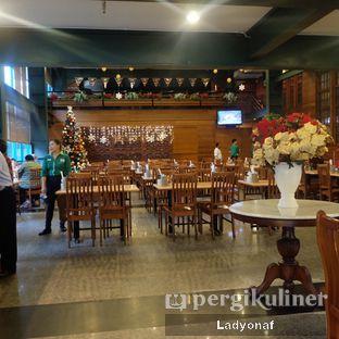 Foto 1 - Interior di Restoran Beautika Manado oleh Ladyonaf @placetogoandeat