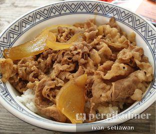 Foto 1 - Makanan di Yoshinoya oleh Ivan Setiawan