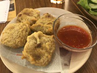 Foto 3 - Makanan(Tahu Isi) di Sate Khas Senayan oleh Budi Lee