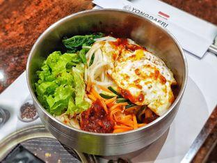 Foto review Yongdaeri oleh foodstory_byme (IG: foodstory_byme)  1