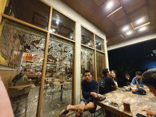 Foto 2 - Interior di Kopi Warga oleh Wish Dish