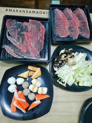 Foto 7 - Makanan di Sogogi Shabu & Grill oleh @makansamaoki