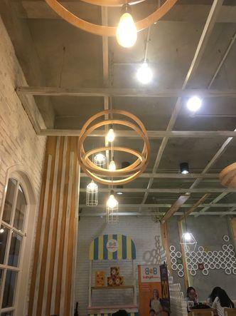 Foto Interior di Fat Bubble