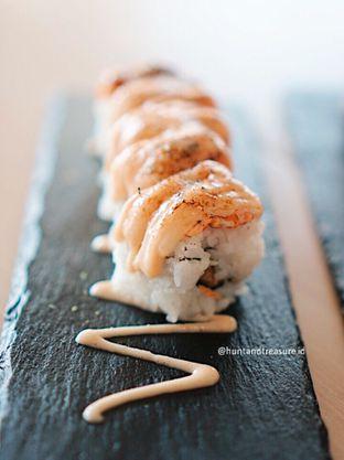 Foto 2 - Makanan di Sekai Sushi & Shabu oleh Huntandtreasure.id