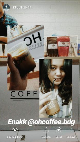Foto - Makanan di OH Coffee oleh Assabirina Qisty
