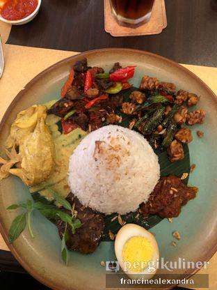 Foto 1 - Makanan di Seribu Rasa oleh Francine Alexandra