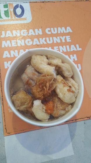 Foto review Cuanki Bandung Mang Udin oleh Review Dika & Opik (@go2dika) 8