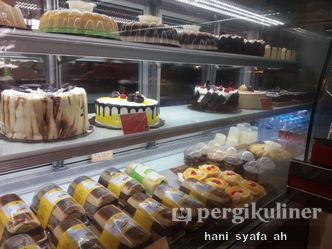 Foto Interior di Holland Bakery