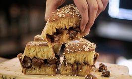 Martabak & Roti Bakar GM