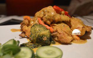 Foto 1 - Makanan di Roemah Rempah oleh IG: FOODIOZ