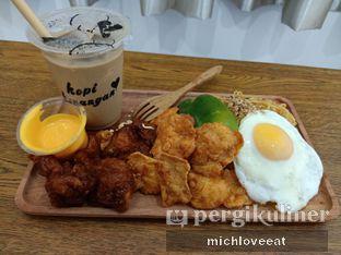 Foto 2 - Makanan di Richeese Factory oleh Mich Love Eat