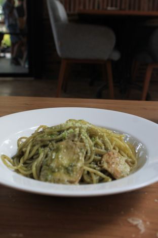 Foto 24 - Makanan di Finch Coffee & Kitchen oleh Prido ZH