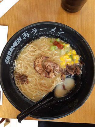 Foto 1 - Makanan di Sai Ramen oleh Eat Drink Enjoy