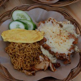 Foto review Ayam Geprek Mozza oleh @Foodbuddies.id | Thyra Annisaa 3