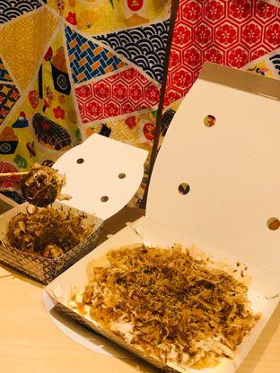 Foto 1 - Makanan di Momokino oleh Margaretha Helena #Marufnbstory