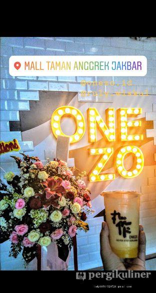 Foto 2 - Makanan di Onezo oleh Ruly Wiskul
