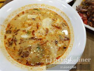 Foto 2 - Makanan di Soto Betawi H. Mamat oleh Asiong Lie @makanajadah