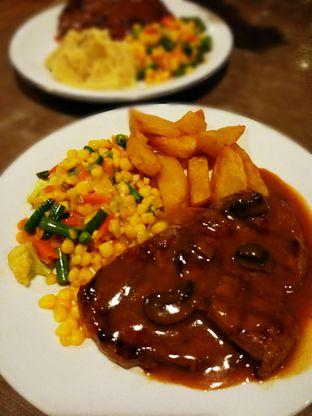Foto 1 - Makanan di Abuba Steak oleh sherly angelina
