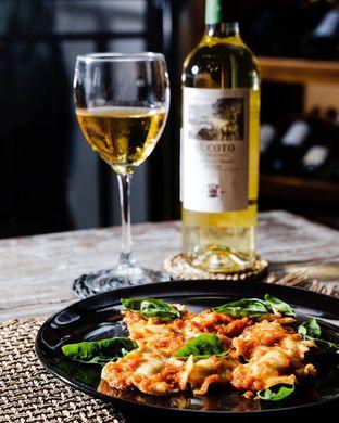 Foto 2 - Makanan(wine fashion e pasta) di Fashion E Pasta oleh Putroz Saputra