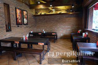 Foto 13 - Interior di Bebek Malio oleh Darsehsri Handayani